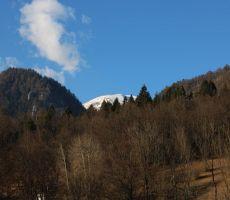 Stol-najvišji vrh Karavank