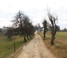 Naselje Mačkovec