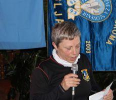 Ingrid Peršolja-predsednica PS Nova Gorica