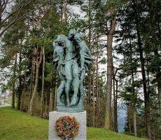 Spomenik XIV.diviziji