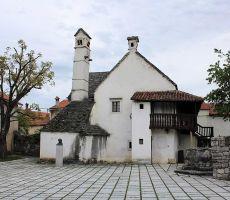 Prenovljena kraška hiša