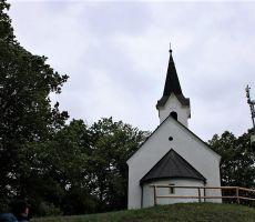 Cerkvica Sv.Vida