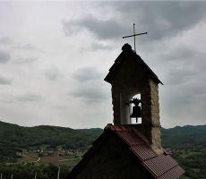 Hvaležna žena je postavila kapelico svojemu možu