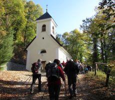 Kapela sv.Primož