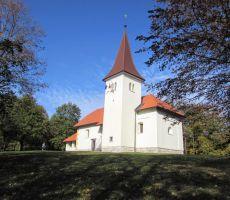 Cerkev sv.Lovrenca