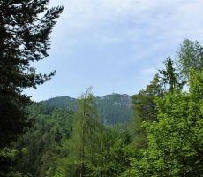 Uršlja gora 15.junij 2019