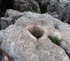 Stopinja Sv. Uršule