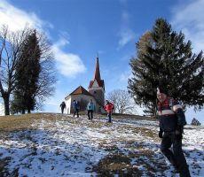 Cerkev sv.Duha