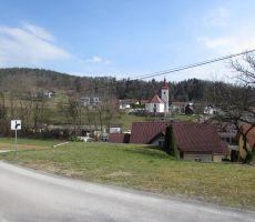 Slikovita vasica Rafolče
