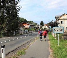 Mureck-Avstrija