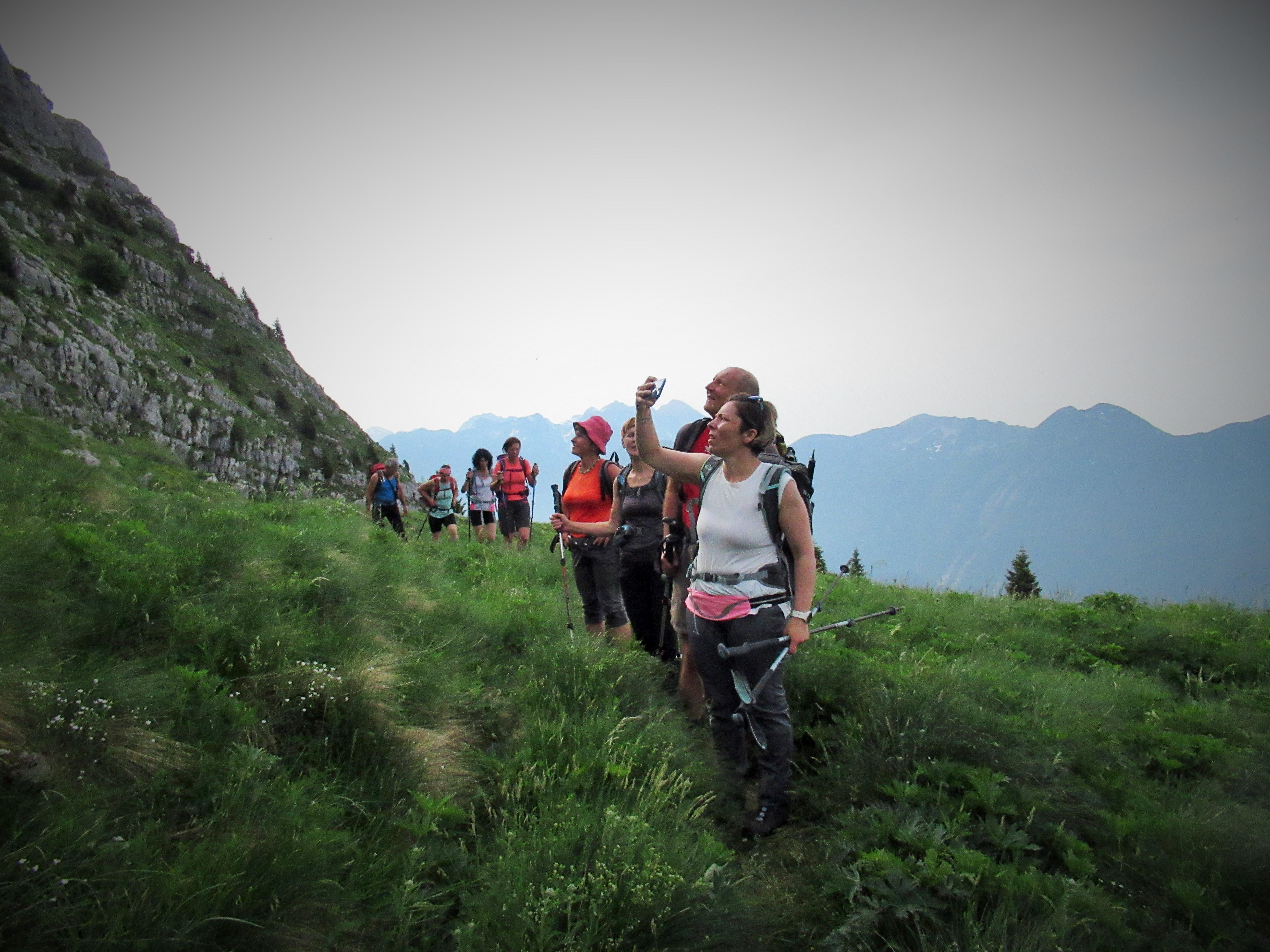 Rombon 2208 m